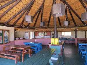 High Africa, Accommodation, Conference Venue, Team Building, School Camps